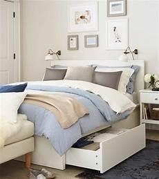 Ikea Bedroom Furniture Beds Home Decor Ideas