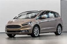 new ford s max vignale model goes upmarket auto express