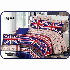 sprei single fata signature new england shopee indonesia