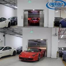 Car Elevator Garage by German Quality Car Elevator Car Garage Elevator Car Lift
