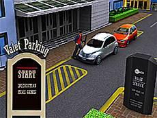 jeux de voiture parking 3d valet parking 3d un des jeux en ligne gratuit sur jeux