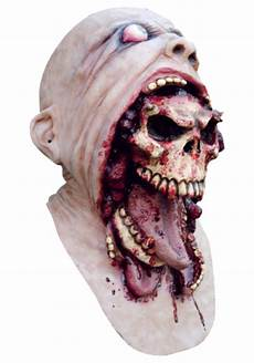 Escapes Mask Gory Horror Mask