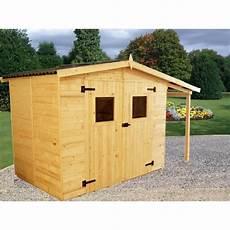 abri jardin bois 5m2 abri de jardin 5 04m 178 en bois avec b 251 cher 2 08m 178 toiture