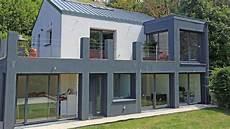 extension maison b 233 ton de 47 m2 224 montmorency par une