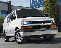 2014 Chevrolet Express  Overview CarGurus