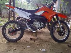 Klx Modif Enduro by Klx 150 Modifikasi Ktm Thecitycyclist