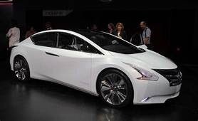 2018 Nissan Altima  Review Price And Specs 2016 2017