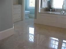 Bathroom Ideas Marble Floor by 30 Great Ideas For Marble Bathroom Floor Tiles
