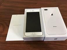Apple Iphone 8 Plus 64gb Silver Batam Black Market