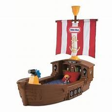 lit enfant bateau de pirate 177 x 102 x 89 cm matelas