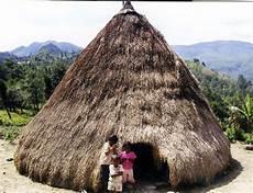 Lopo Balai Kearifan Suku Timor Dion Db Putra
