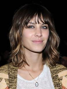 Neck Length Layered Hairstyles