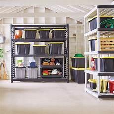 scaffali per cantina creative garage storage ideas the home depot