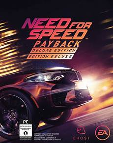 need for speed tv tropes
