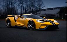 2020 ford gt heritage edition add