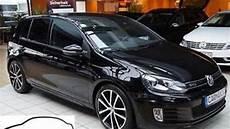 Volkswagen Golf Golf Vi 2 0 Tdi Gtd Xenon Klimaaut Pdc 18