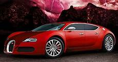 Bugatti 4 Door by Bugatti S 4 Door Royale Heads For Company S Centenary