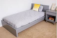 picket fence design ikea fridays meet the malm bed