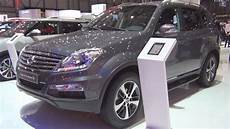 Ssangyong Rexton W Sapphire 7at Awd Executive 2 2 Diesel
