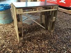 Stehtisch Aus Paletten Gartenparty Stehtisch Tisch