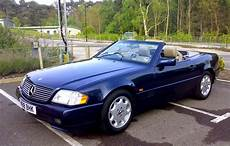 View Of Mercedes Sl 320 Photos Features And