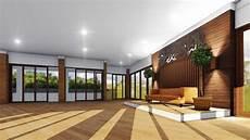 Photo Interior Balai Pertemuan Megamendung 2 Desain