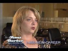 texas barber colleges hairstyling school youtube