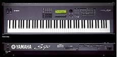 Yamaha S90 Image 443451 Audiofanzine