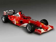 car model f1 cars