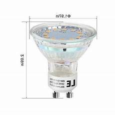 halogen le 50w halogen equivalent le lighting ever gu10 led spotlight