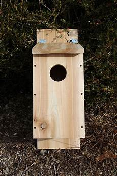 38 free birdhouse plans guide patterns