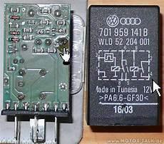relais 140 t4 klimatronik vorderes gebl 228 se l 228 uft nicht