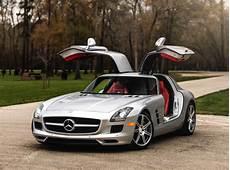2300 Mile 2011 Mercedes Sls Amg For Sale On Bat