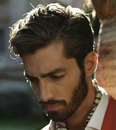 How To Style Mens Hair Side Part mens side part hairstyle