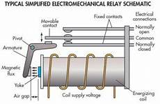 basics of relays instrumentation and control engineering