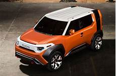 toyota ft 4x revealed in new york as urban suv concept