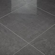anthrazit fliesen futura by palazzo feinsteinzeugfliese 60 x 60 cm