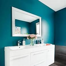 couleur 171 eau profonde 187 pour la salle de bain salle de