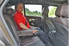 autos für große menschen erstes treffen mercedes glc gegen audi q5 autobild de
