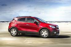 Opel Mokka 2018 - 2018 opel mokka review design price and photos