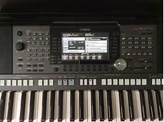 yamaha psr s970 brand new yamaha psr s970 keyboard in dumbarton west