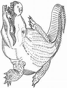 dinosaurierarten ausmalbilder vorlagen