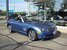 how to sell used cars 2008 chrysler crossfire on board diagnostic system 2008 chrysler crossfire for sale classiccars com cc 1094469