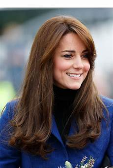 kate middleton s haircut hair cut new makeover for