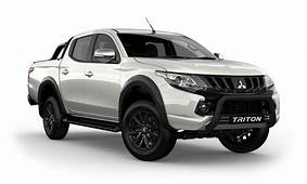 New 2018 Mitsubishi Triton GLS Sports Edition Double Cab