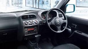 Daihatsu Terios Kid L Price In Pakistan 2019 Gari New