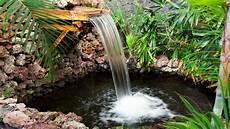 Fontaine Et Cascade Pour Bassin De Jardin Choisir Et