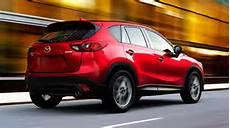 2016 Mazda Cx 5 Vs 2015 Honda Cr V