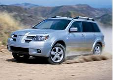 how does cars work 2005 mitsubishi outlander parking system mitsubishi outlander 2 0 turbo 4wd 2005 pictures specs