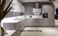 cuisine 2017 tendance cuisine design haut de gamme cuisine interieur design
